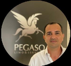 Federico | Chief Financial Officer (CFO)