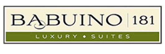 logo babuino luxury suites