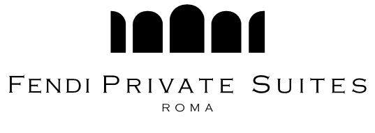 logo fendi private suite roma